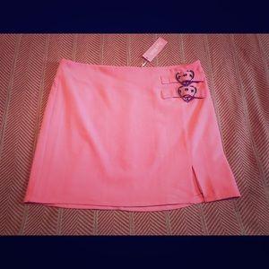 Your hearts desire mini skirt